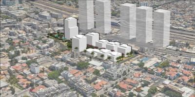 תוכנית להתחדשות עירונית בתל אביב יפו