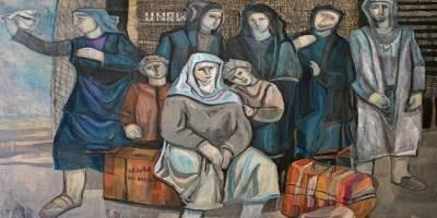 תערוכה חדשה לכבוד יובל ה-70 למוזיאון חיפה לאמנות