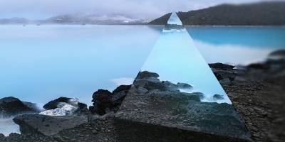 Iceland Greenhouse Restaurant Competition
