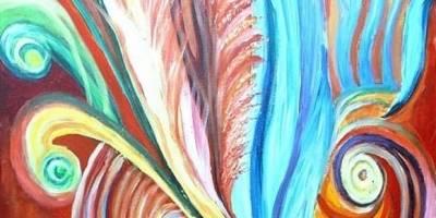 ואלס בצבעים- במרכז עזריאלי חולון