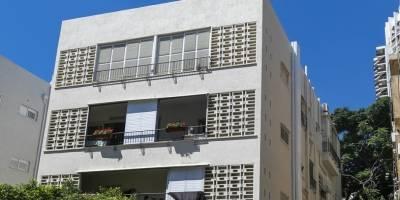 אושר שיפוץ 1,000 בניינים בתל-אביב