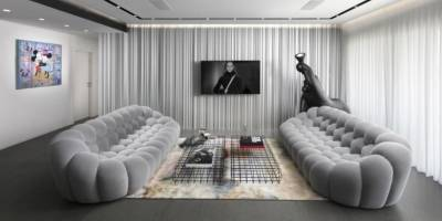 אופנה ומעצבי על בעיצוב בית II חשיפת מעצבים