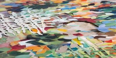 תערוכת יחיד: ויטרזים רכים בבית האמנים, תל אביב