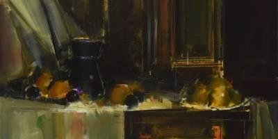 תערוכת יחיד: ארקדיה בגלריה רוטשילד לאמנות