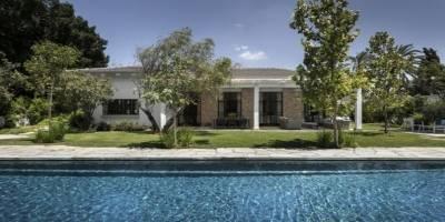 בית כפרי בסגנון מודרני II חשיפת מעצבים