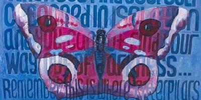ניגריה 5 - ריאליזם צורני באמנות ניגרית בת זמננו