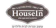 לוגו חברת האוס אין Home Design